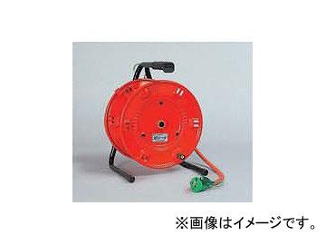 日動工業/NICHIDO 空リール びっくリール型 コンセント無し NL-E00S JAN:4937305031216