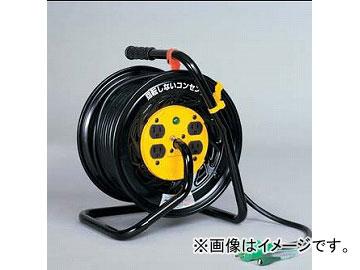 日動工業/NICHIDO マジックリール(屋内型) 100V 標準型30mタイプ アース付 Z-E34 JAN:4937305019962