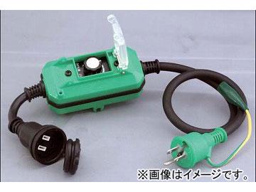 日動工業/NICHIDO スピードコントロールBOX(屋外型) 100V SPB-E011W JAN:4937305043165