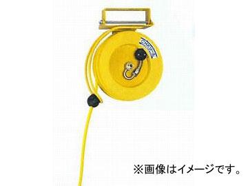 日動工業/NICHIDO ウレタンホースリール 12m AR-810