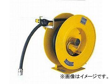 日動工業/NICHIDO 耐熱ホースリール 15m AR-1115FW