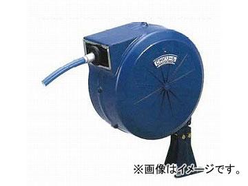 日動工業/NICHIDO 節水リール(ノズル弁付) 10m SR-S10