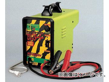 日動工業/NICHIDO セルスターター(屋内型) 12V/14V兼用 小型エンジン始動用 AS-1224V JAN:4937305005361