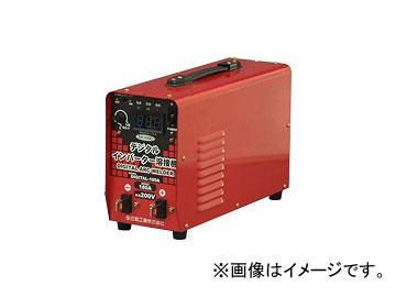 日動工業/NICHIDO 単相200V専用 180A デジタル表示タイプ DIGITAL-180A