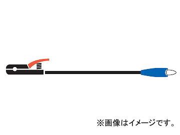 日動工業/NICHIDO 200Vインバータ溶接機用 ホルダークリップ(オスジョイント付) 38sq電線使用 5m NA-HJ5K