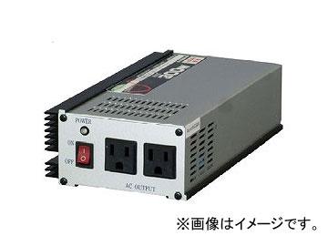 日動工業/NICHIDO 新型 正弦波インバーター【DC24V→AC100V】 24Vタイプ R-300N-B
