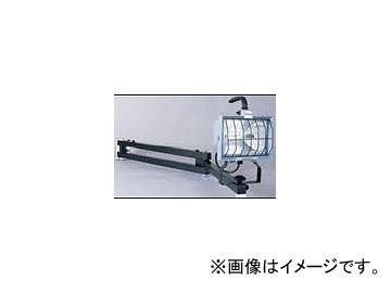 日動工業/NICHIDO LEDエコナイター用 壁面用設置自在アーム WS-100 JAN:4937305035214