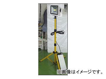 日動工業/NICHIDO LEDエコナイター30W 一灯三脚式 DC36V仕様 CL-30L-CH