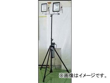 日動工業/NICHIDO LEDエコナイター30W 二灯灯具のみ DC36V仕様 CL-30W-CH