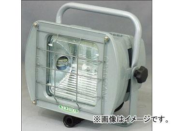 日動工業/NICHIDO 短時間点灯メタルハライドライト 150W MHN-150D JAN:4937305042526