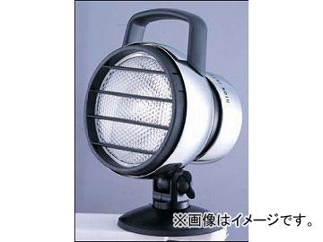 日動工業/NICHIDO スーパー[H.I.D]サーチライト 拡散型 HIDL-35X-W1224W