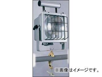 日動工業/NICHIDO メタルスター175W安定器内蔵型 本体のみ MHN-175D