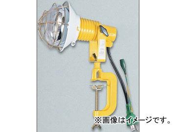 日動工業/NICHIDO 安全投光器200W白熱球 ポッキンプラグ 電線長10m AT-E210PN JAN:4937305033623
