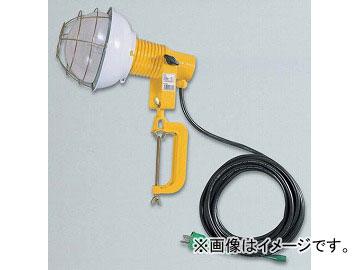 日動工業/NICHIDO 安全投光器300Wバラストレス球 ポッキンプラグ 電線長10m GT-E310PN JAN:4937305033982