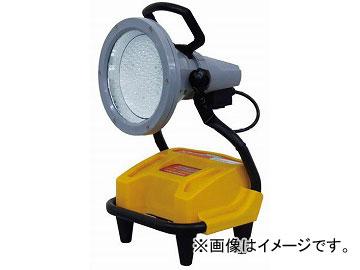日動工業/NICHIDO バッテリーライト充電式 LEDタイプ BAT-17W-LED