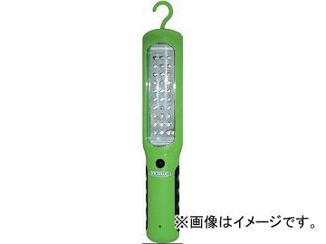 日動工業/NICHIDO 充電式LEDハンディーライト スティックライト LEH-30P