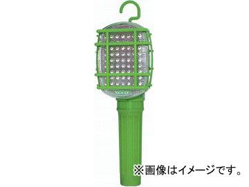 日動工業/NICHIDO 充電式LEDハンディーライト ハンディ&スタンドライト LEH-63P