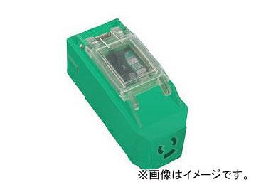日動工業/NICHIDO プラコンインポッキンブレーカ 漏電保護専用 PIPB-EB-N