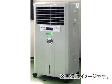 日動工業/NICHIDO 中型冷風機 クールファン