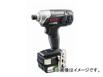 リョービ/RYOBI 充電式インパクトドライバ BID-1416 コードNo.657702A JAN:4960673666230