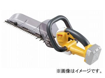 リョービ/RYOBI 充電式ヘッジトリマ(本体のみ) BHT-3630 コードNo.666001B JAN:4960673683985