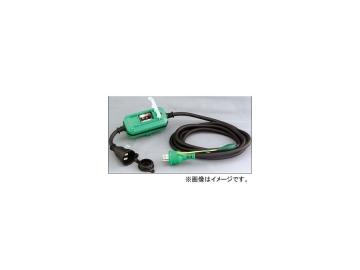 日動工業/NICHIDO 発電機専用 ポッキン延長ブレーカ G-EK031-15A