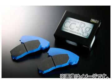 エンドレス ブレーキパッド フロント CC-Rg RCP112 インプレッサ レガシィ GDB GRB(R205) BP9 BL9