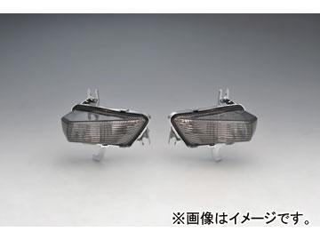 2輪 キジマ ウインカーレンズSET スモーク 217-4432 入数:1セット(左右) フロント カワサキ ニンジャ1000 ~2012年