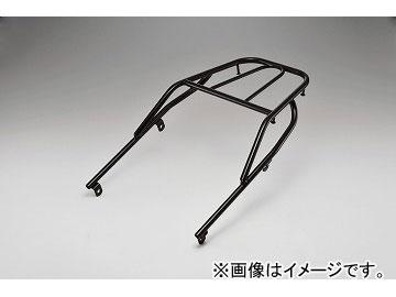 2輪 キジマ リアキャリア ブラック 210-174 ホンダ VTR 2009年~
