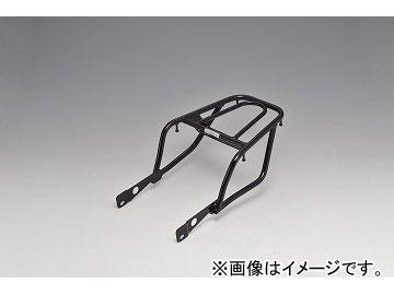 2輪 キジマ リアキャリア ブラック 210-182 カワサキ KLX125/Dトラッカー125