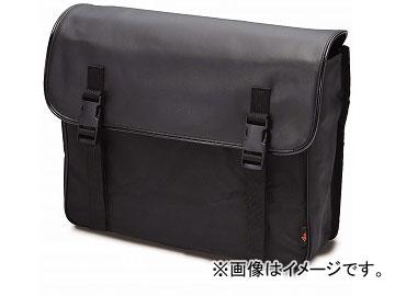 2輪 キジマ バッグセット ナイロン BK/BK L 13L×2 FR-A00014