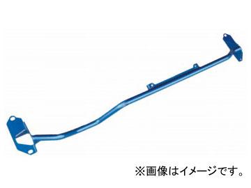クスコ リヤフレーム補強バー 品番:673 487A スバル インプレッサ GDA,GDB アプライドA,B 4WD,2000T 2000年08月~2002年10月