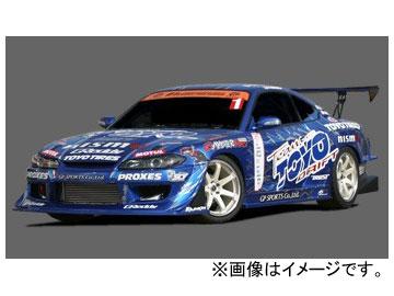 GPスポーツ カナード&フェンダーキット G-SONIC EVOLUTION 030463 ニッサン シルビア S15