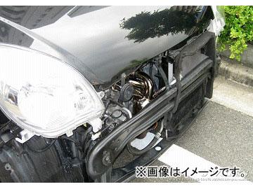 Jworks/ジェイワークス キャタライザー N1MetalCatalyzer EXマニ付 NCEX-003 ダイハツ ミラ/NA DBA-L275S