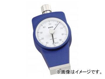 ムラテックKDS ゴム硬度計 タイプE 置針型 DM-207E JAN:4954183158187