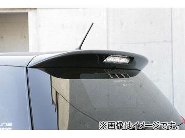 エムズスピード GRACE LINE リアウィング 未塗装 トヨタ ウィッシュ #NE MC後(エアロスポーツパッケージ除く)