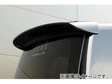 エムズスピード GRACE LINE リアウィング トヨタ ヴォクシー ZRR V/X/TRANS-X grade MC後