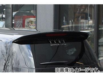 エムズスピード GRACE LINE リアウィング Ver.2 ホンダ オデッセイ RB3.4