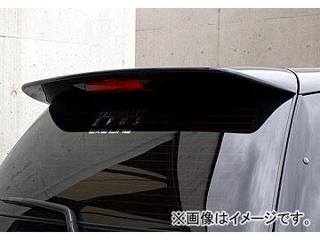 エムズスピード EXE LINE リアウィング 未塗装 トヨタ エスティマ ACR・MCR MC前