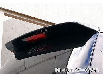 エムズスピード EXE LINE リアウィング 未塗装 トヨタ エスティマ ACR・MCR MC後