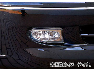 エムズスピード EXE LINE フォグランプキット ホンダ オデッセイ RB1・2