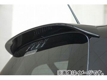 エムズスピード SMART LINE リアウィング ホンダ フィット GE6.7.8.9 G.L.X グレード