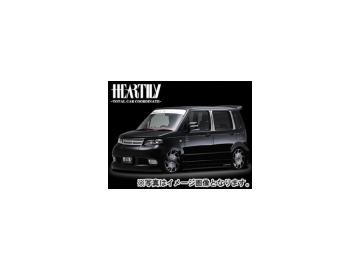 HEARTILY/ハーテリー V-LUX EURO version series フロントバンパー・スポイラー ワゴンR スティングレー MH21