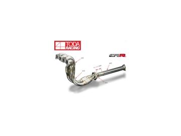 戸田レーシング/TODA RACING エキゾーストマニフォールド(4-2-1 SUS) 18100-CL7-00J アコード EuroR CL7 K20A