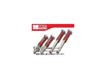 戸田レーシング/TODA RACING ファイテックス ダンパー/FIGHTEX DAMPER ダンパー KIT[ダンパー+スプリング+ピロアッパー] 1台分 TypeFS 51500-S15-000 シルビア S15