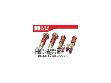 戸田レーシング/TODA RACING ファイテックス ダンパー/FIGHTEX DAMPER ダンパー KIT[ダンパー+スプリング+フロントピロアッパー] 1台分 TypeDA 51520-ZZE-000 カローラ フィールダー ZZE122