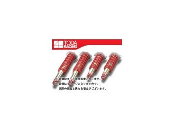 戸田レーシング/TODA RACING ファイテックス ダンパー/FIGHTEX DAMPER ダンパー+スプリング 1台分 TypeFS 51501-NB6-000 ロードスター NB6C/NB8C