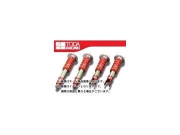 戸田レーシング/TODA RACING ファイテックス ダンパー/FIGHTEX DAMPER ダンパー KIT[ダンパー+スプリング+ピロアッパー] 1台分 TypeDA-G 51530-FD3-000 RX7 FD3S