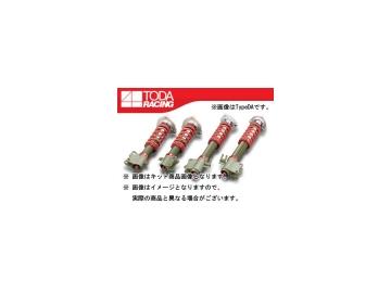 戸田レーシング/TODA RACING ファイテックス ダンパー/FIGHTEX DAMPER ダンパー KIT[ダンパー+スプリング+ピロアッパー] 1台分 TypeEX 51540-GDB-000 インプレッサ GDB-A/-B