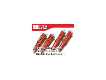 戸田レーシング TODA RACING ファイテックス ダンパー FIGHTEX DAMPER ダンパー KIT[ダンパー+スプリング+ピロアッパー] 1台分 TypeDA 51520-EG6-000 シビック CR-X EG6 2 8 9